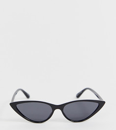 Солнцезащитные очки кошачий глаз ALDO - Черный