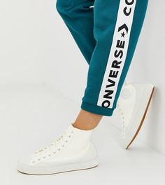 Белые кроссовки Converse Chuck Taylor Sasha Vintage - Белый