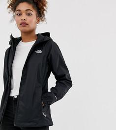 Черная куртка The North Face Quest - Черный