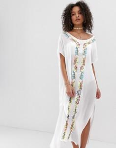 b92784a4cbb8c27 Купить женские пляжные платья в интернет-магазине Lookbuck
