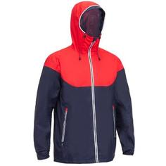 Мужская Водонепроницаемая Куртка Для Яхтинга Sailing 100 Tribord