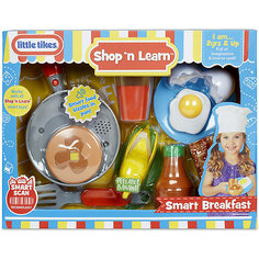 """Игровой набор Little Tikes """"Завтрак"""" со звуковыми и световыми эффектами"""