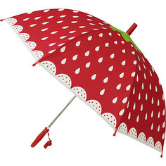 "Зонт Mary Poppins ""Клубничка"", 48 см"