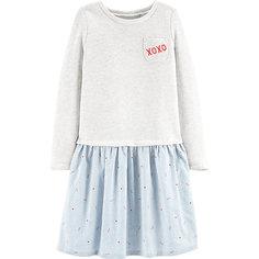 Платье carter's для девочки Carters