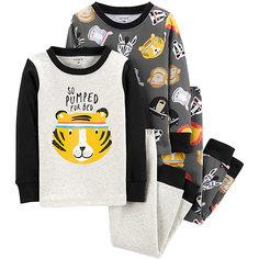 Пижама 2 шт carter's для мальчика Carters
