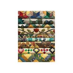 """Пазл Cobble Hill """"Бабушкины одеяла"""", 1000 деталей"""