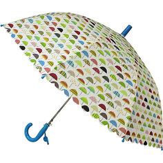"Зонт Mary Poppins ""Дождик"", 48 см"