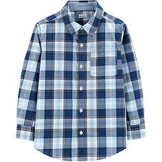 Рубашка carter's для мальчика Carters