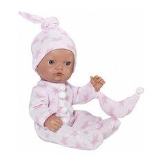 Кукла-пупс Asi Горди в розовом, 28 см