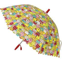 "Зонт Mary Poppins ""Котики"", 48 см"