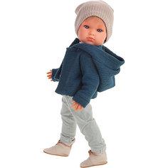 Кукла Munecas Antonio Juan Джастин, 45 см