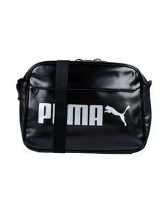 Деловые сумки Puma