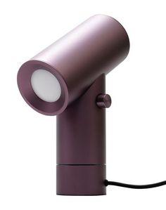 Настольная лампа Muuto