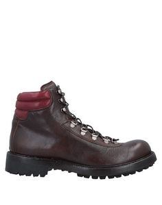Полусапоги и высокие ботинки Ernesto Dolani
