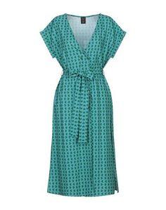 Платье длиной 3/4 Guttha