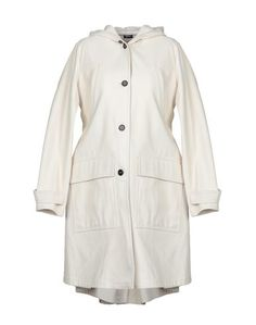 Легкое пальто Jil Sander Navy