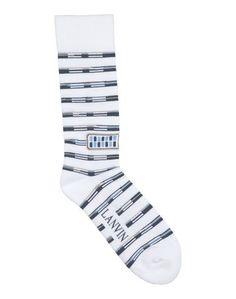 Короткие носки Lanvin