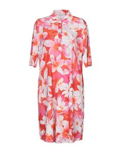 Короткое платье Carla B