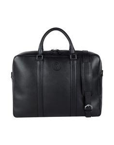 Деловые сумки Trussardi