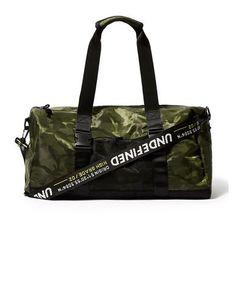 Дорожная сумка Topman