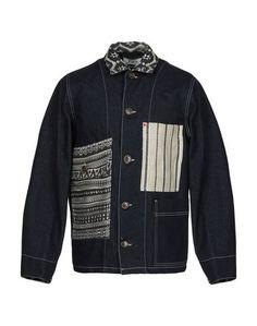 Джинсовая верхняя одежда Ports 1961