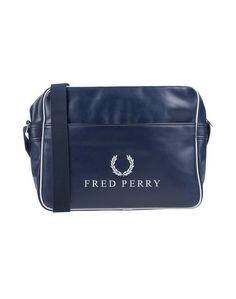 Сумка через плечо Fred Perry