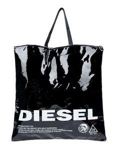 Сумка на руку Diesel