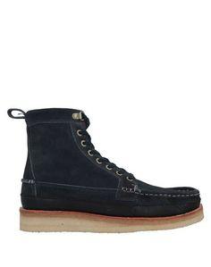 Полусапоги и высокие ботинки Clarks Originals