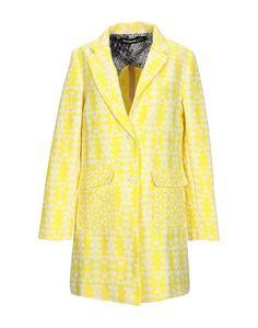 Легкое пальто Desigual BY L