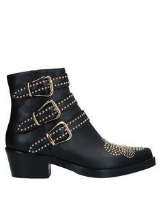 Полусапоги и высокие ботинки Eddy Daniele
