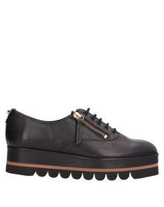 Обувь на шнурках MAX & CO.