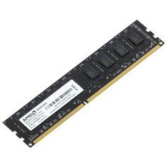Оперативная память AMD