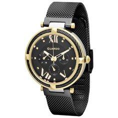 Наручные часы Guardo T010302-3