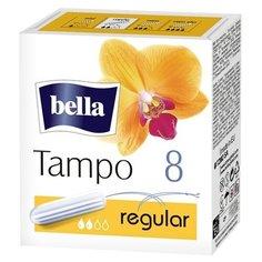 Bella тампоны Tampo regular