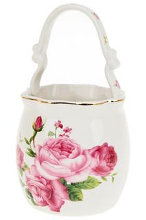 Конфетница, 9,5х9,5х16х5 см Best Home Porcelain