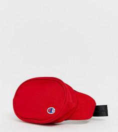 Красная сумка-кошелек на пояс Champion - Красный