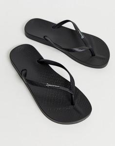 Шлепанцы Ipanema - Черный