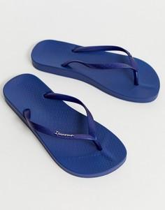 Шлепанцы Ipanema - Темно-синий
