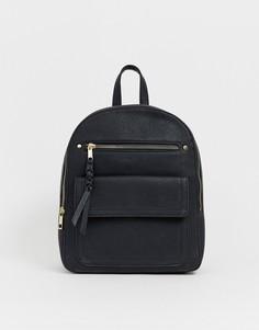 Рюкзак Yoki Clean - Черный