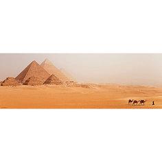 """Пазл Heye """"Пирамиды Египта"""", 1000 деталей, панорама"""