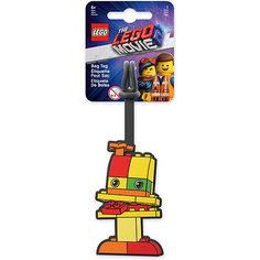 Бирка для багажа LEGO Star Wars, Movie 2 - Дупло