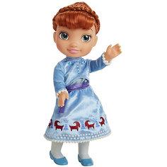 """Кукла Jakks Pacific """"Олаф и холодное приключение"""" Анна, 38 см"""