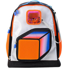 Рюкзак Upixel Model Answer, оранжевый