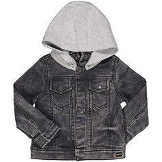 Куртка флисовая Birba для мальчика