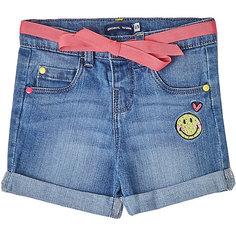 Шорты джинсовые Original Marines для девочки