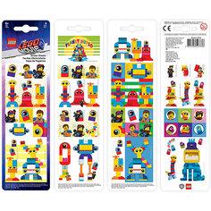 Набор стикеров LEGO Movie 2: Duplo, 4 шт