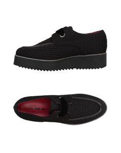 Обувь на шнурках 181 BY Alberto Gozzi