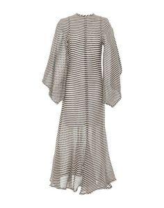 Длинное платье Tata Naka