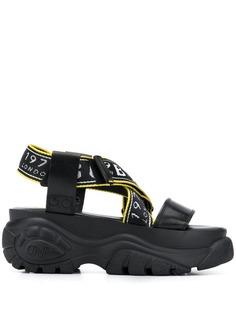 Обувь Buffalo