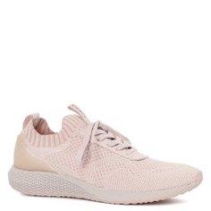 Кроссовки TAMARIS 1-1-23714-22 светло-розовый